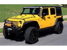 Jeep Wrangler 2019 Google Search Yellow Jeep Wrangler Dream