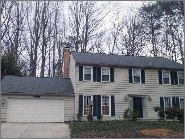Best Certainteed Landmark Colonial Slate Roof 400 x 300