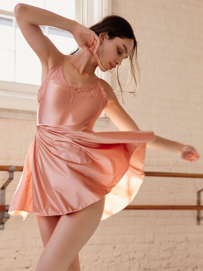 Dancing Queen: 7 Ballet Inspired Styles from FP Movement