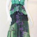 Coloridos vestidos largos sueltos para fiesta  http://vestidoparafiesta.com/coloridos-vestidos-largos-sueltos-para-fiesta/