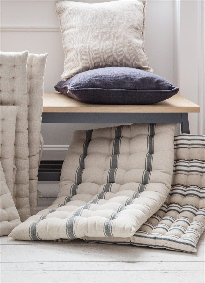 Hampstead Bench Seat Pad Bench Seat Pads Indoor Bench Cushions Seat Pads