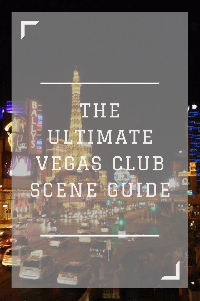 Vegas Vacation 1997 Pool Scene: Everything You Need To Know About The Vegas Club Scene