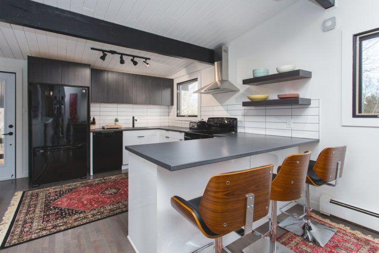 Vantage Build - Bachelor Pad Renovation | Dream House | interior ...