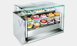 Williamsrefrigeration Co Inis An Eminent Ice Cream Display Freezer