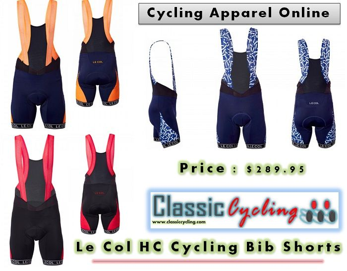 Discover ideas about Cycling Bib Shorts. The Le Col HC ... fc01c6eba