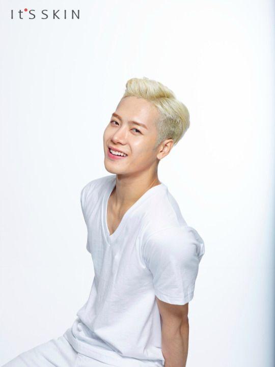 That Beautiful Smile Brights My Day D Got7 Jackson Jackson Wang Jackson