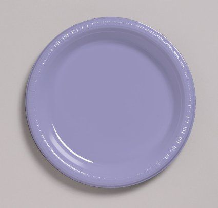 Dessert Plates Dinner Plates Posh Products Plastic Plates Paper Plates Weights Lavender Desserts Dessert Dishes & Pin by daisy on lavender 10.25   Pinterest   Plastic plates ...