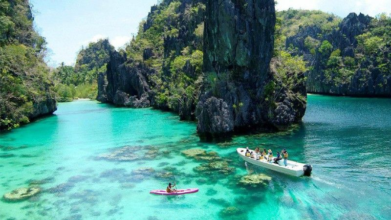 10 Most beautiful islands of the Philippines   Small World
