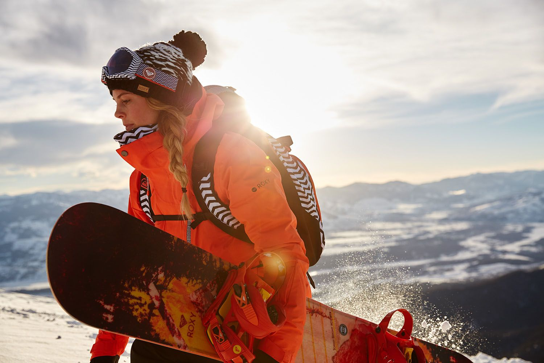 370960e91d Roxy-Biotherm-Snowboarding-Snow-Torah-Bright Torah Bright Roxy Snowboard  brand and lifestyle Roxy Snowboard team member Roxy #ROXYsnow www.roxy.com @ Roxy By ...