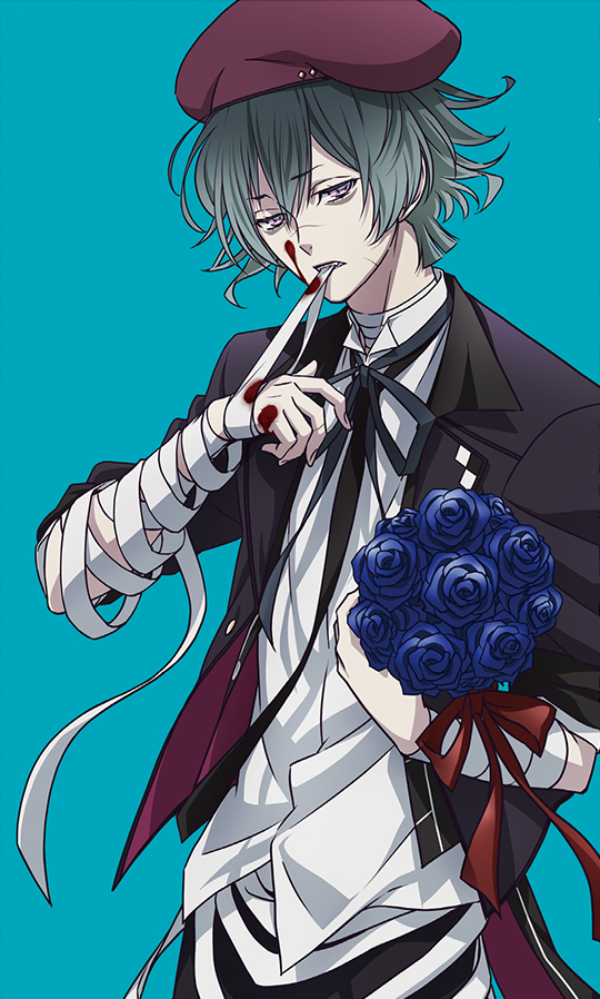diabolik lovers | Tumblr