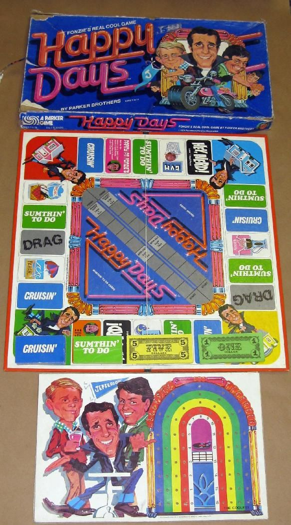 1968 SPEARS GAMES HOME YOU GO CHILDRENS GAME 100/% COMPLETE