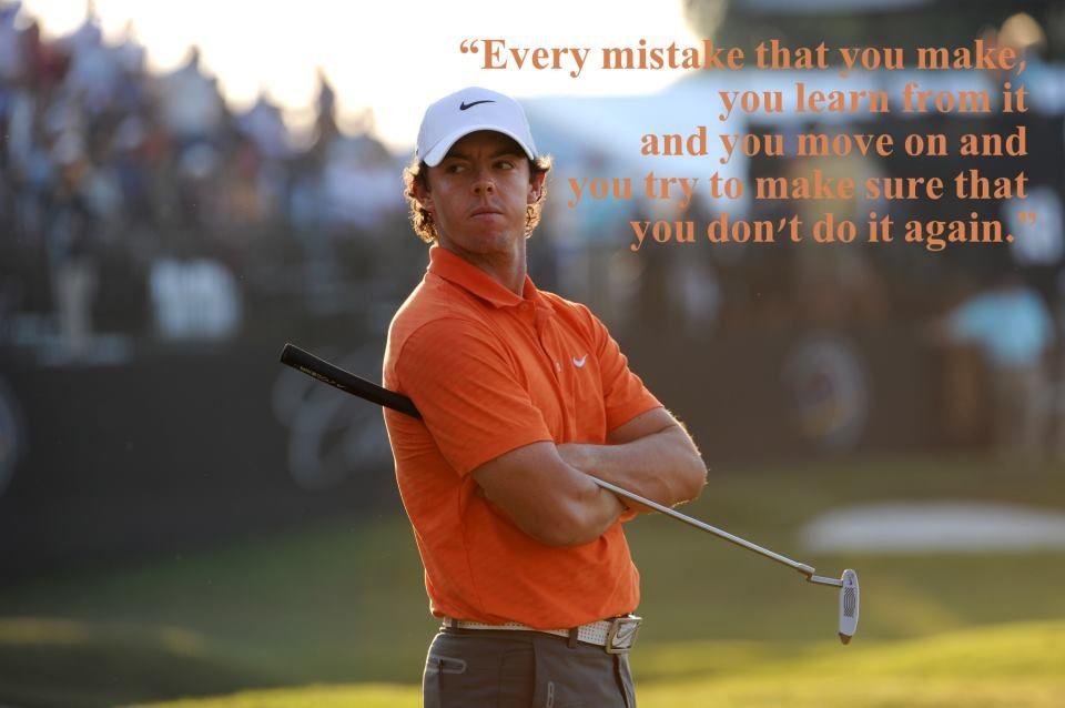 Rory Mcilroy 001 Rory Mcilroy Quotes Rory Mcilroy Rory