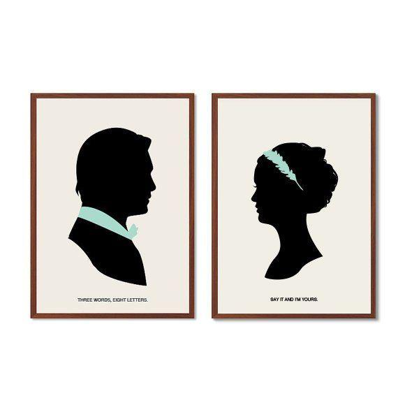 Photo of VERKAUF   GOSSIP Mädchen Poster: Chuck Blair Moderne Illustration TV-Serie Retro Art Wanddekoration