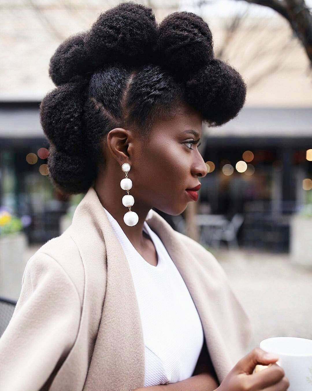 155 likes 2 comments african hair summit