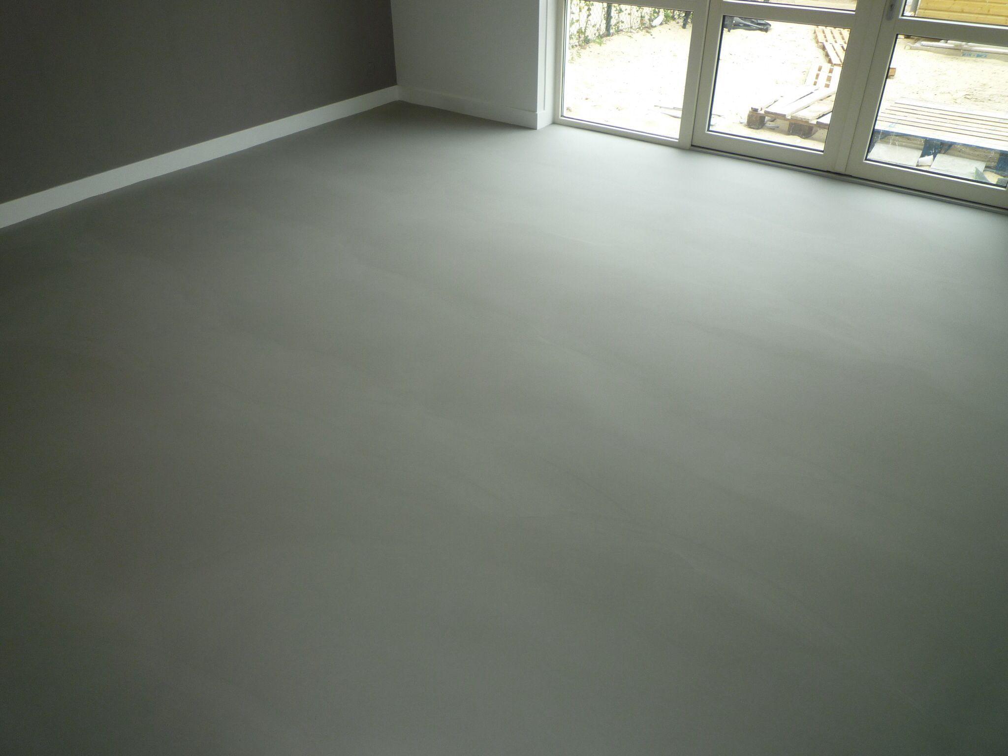 vloer beton cire vloeren beton cire pinterest concrete floor