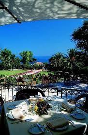 Bienvenue au Grand-Hôtel du Cap-Ferrat