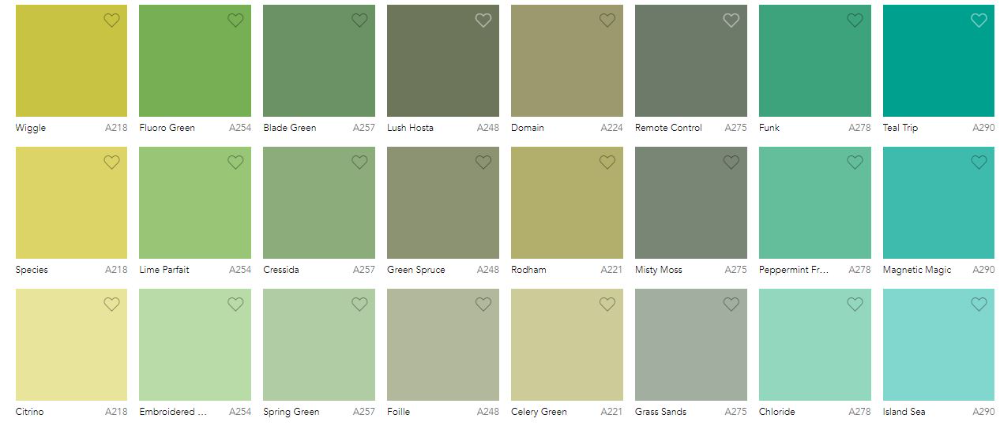 Pin By Mohamed Tohamy On Bambi Dulux Paint Colour Charts Paint Color Chart Dulux Paint Colours