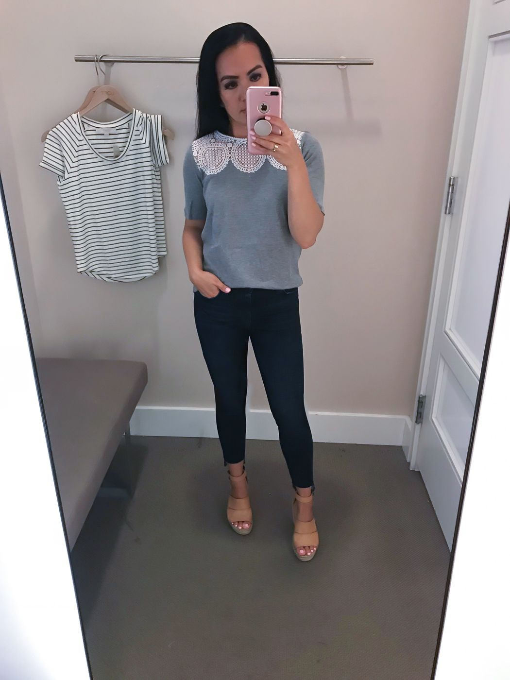 a0f37055d0f Fitting Room Reviews + Weekend Sales