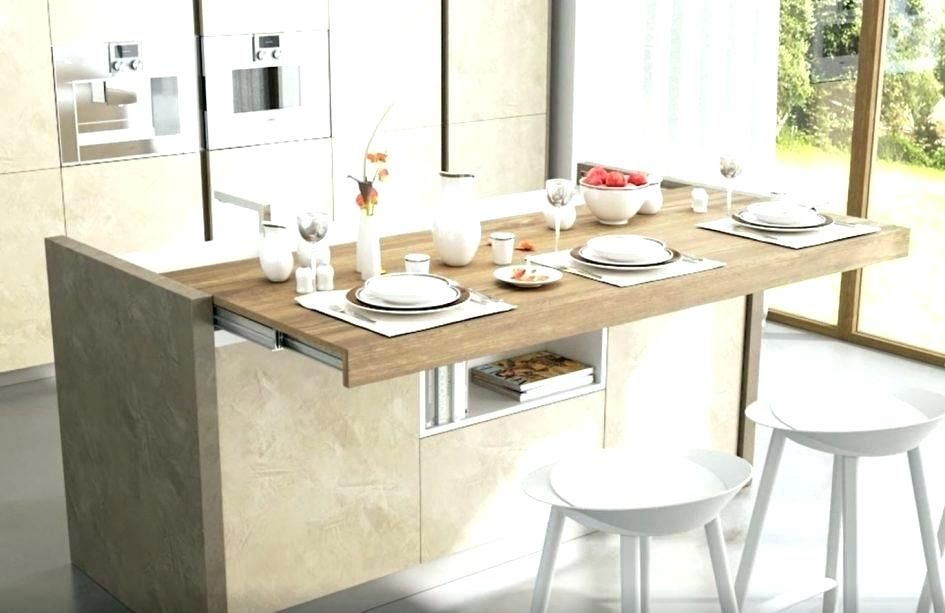 Pin By Marie On Kitchen Dining Table In Kitchen Bar Table Diy Breakfast Bar Table