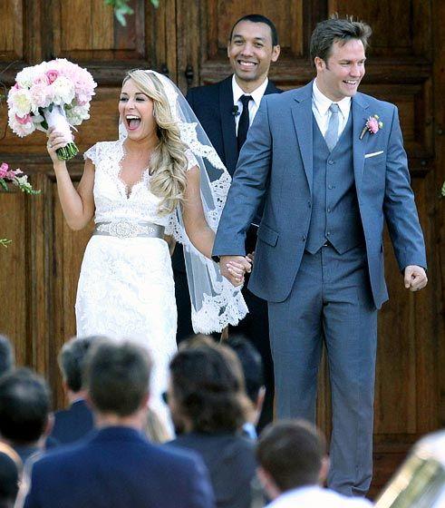 Celebrity Wedding Locations: Celebrity Weddings, Wedding