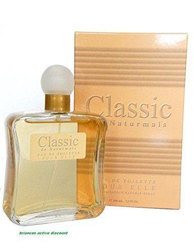 Classic De Naturmais Parfum Generique Pas Cher Pour Femme Tweet