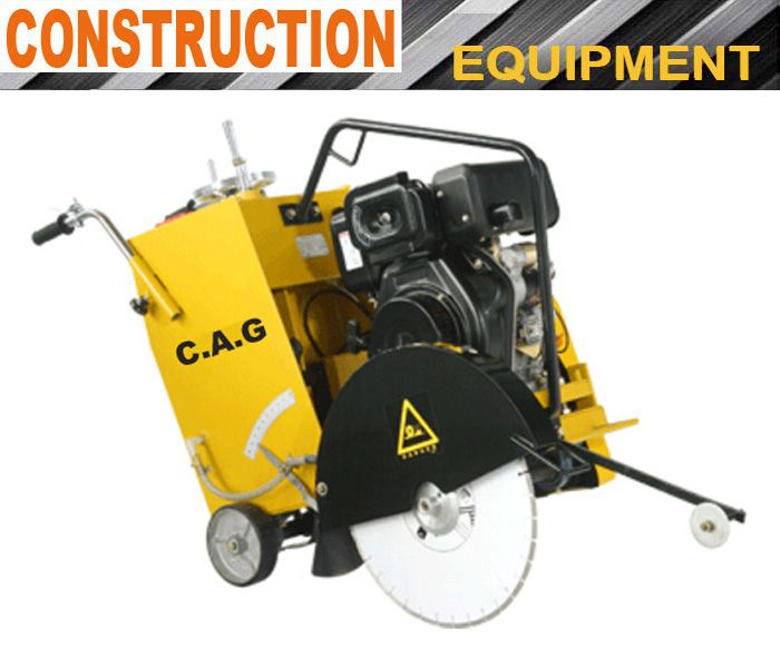 12 14 Diesel Floor Saw Floor Saw Walk Behind Concrete Saw With Petrol And Diesel Construction Equipment Concrete Saw Diesel