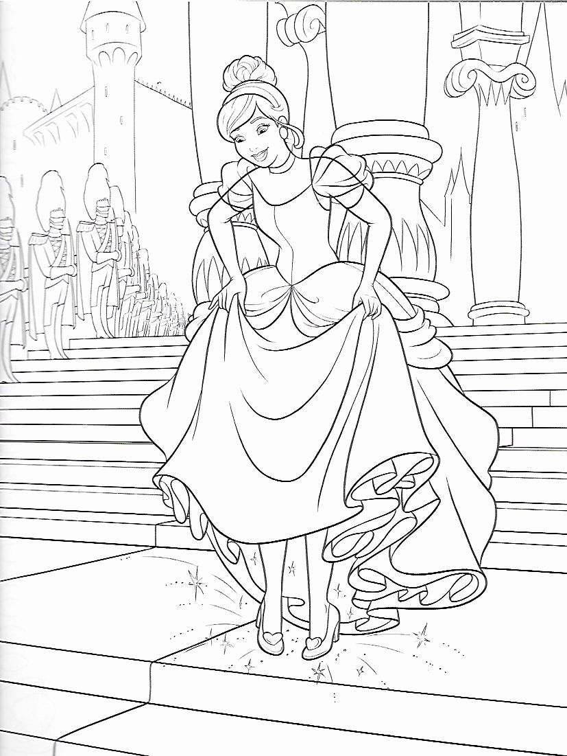 Pin On Ballet Coloring Pages