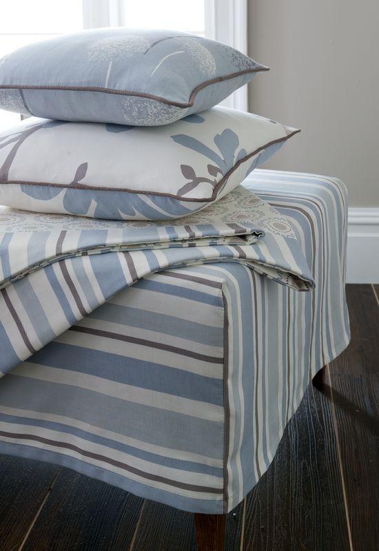 Astrid from StudioG #design #interiors #fabric #cushions
