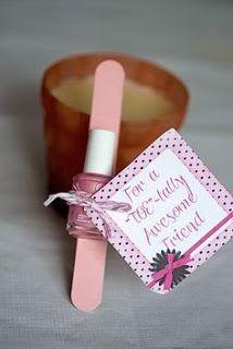 Mom S Thumb Cute Nail Polish Gift Ideas