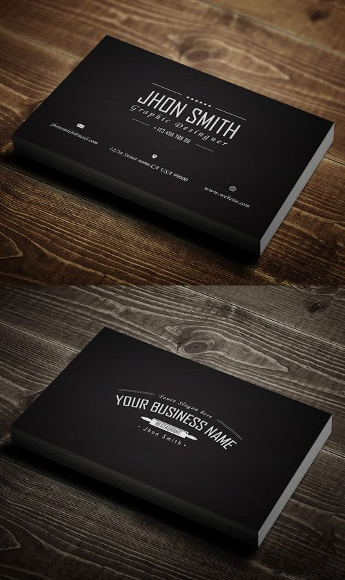 Creative business card business cards design pinterest our give top 51 business card is the first impression of your business so make it gorgeous these business card templates are creative and high quality colourmoves