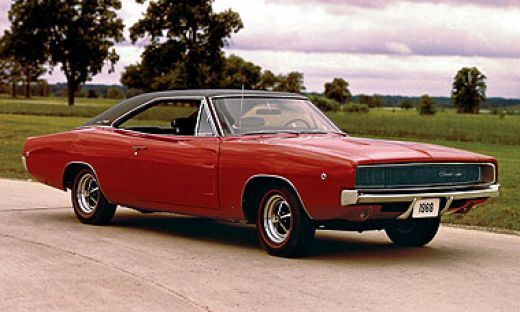 1968 Dodge Charger Wiring Harness Database - Wiring ...
