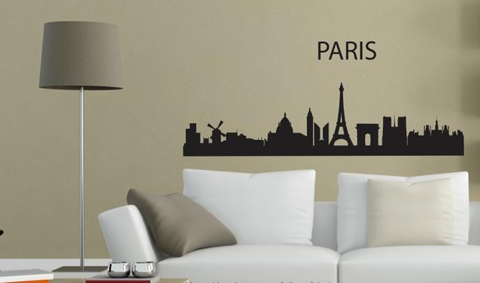 ADESIVO PARIS
