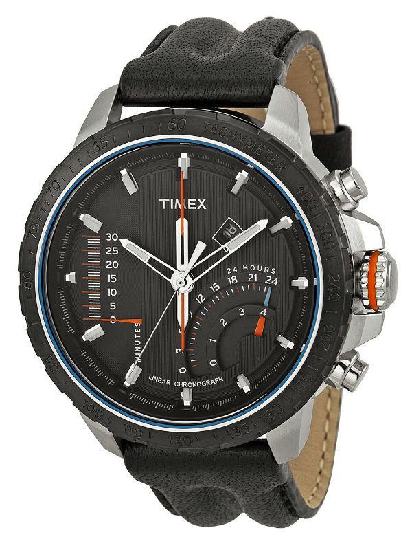 670d24a6aca4 Men s  Timex watches on sale now at  GILT Bijuterias