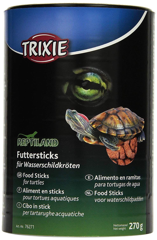 Comida Tortugas Mejores Ofertas De Comida Para Tortugas