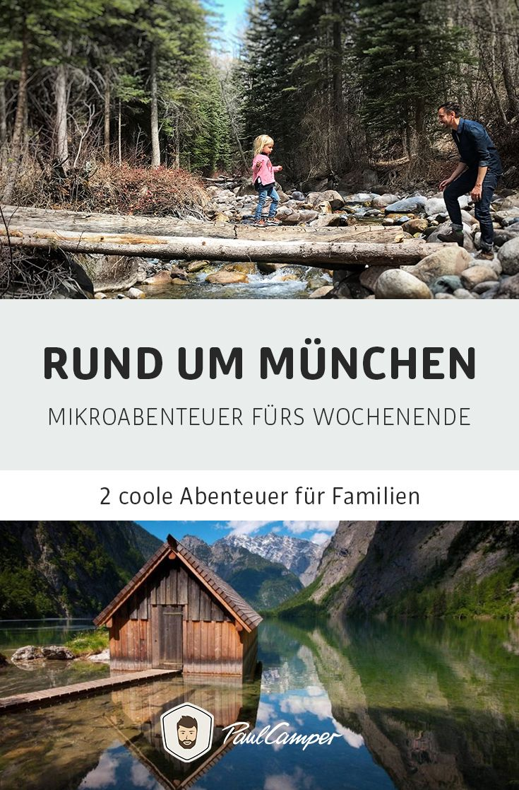 Photo of Around Munich – 2 cool adventures for families