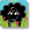 BETTY THE BLACK SHEEP: NUMBERS | NATALIA PERARNAU