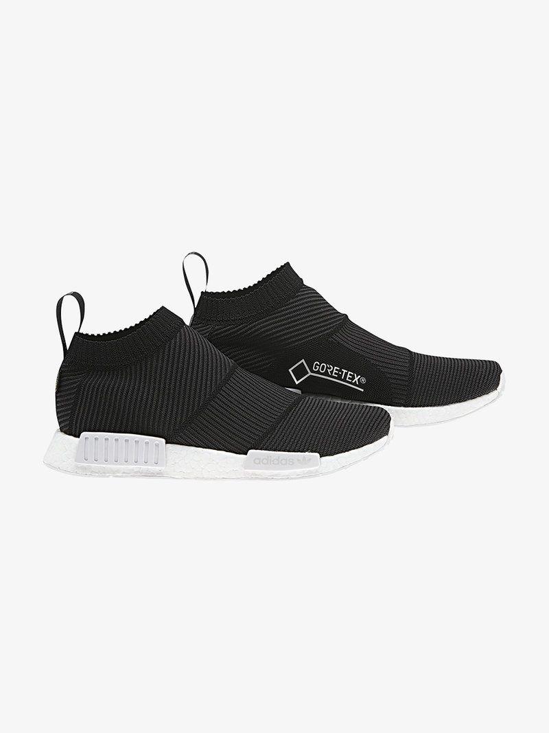 659396efc adidas NMD CS1 GORE-TEX Primeknit SNS Exclusive - Aq0364 - Sneakersnstuff