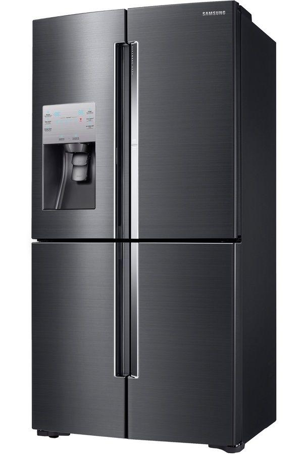 Réfrigérateur Multiportes Samsung RFMSGEF Electromenager - Réfrigérateur multi portes