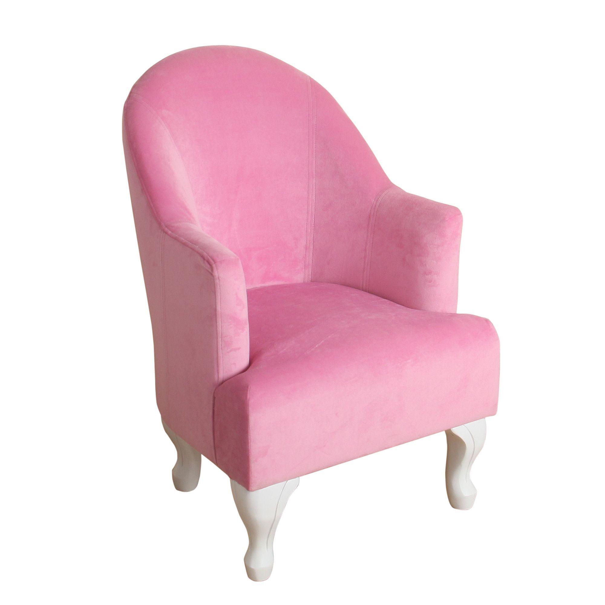 Leslie Juvenile Armchair