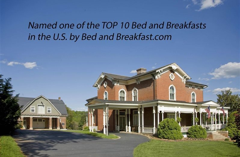 The Carriage House Inn Bed Breakfast Carriage House Inn Bed And Breakfast House Interior