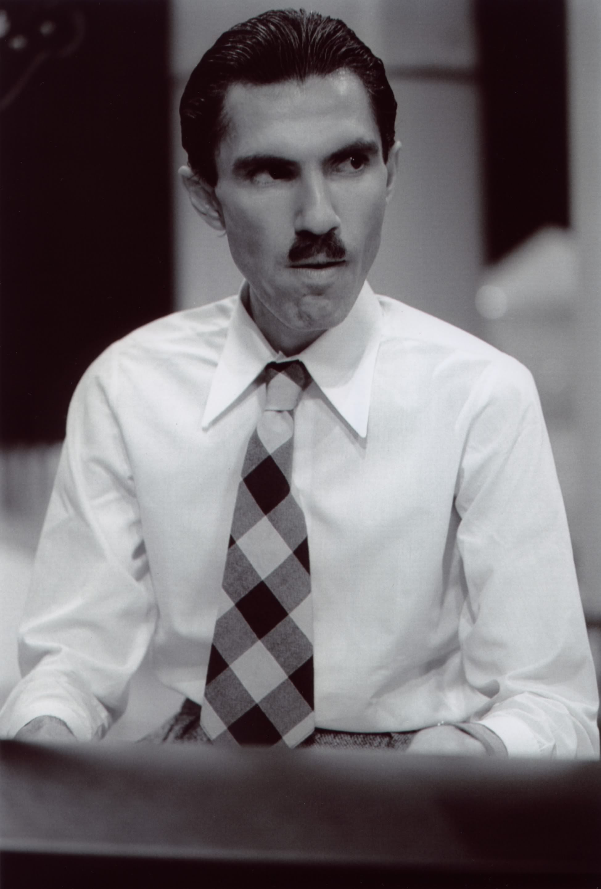 Ron Mael | Sparks band, Bw photography, Music star