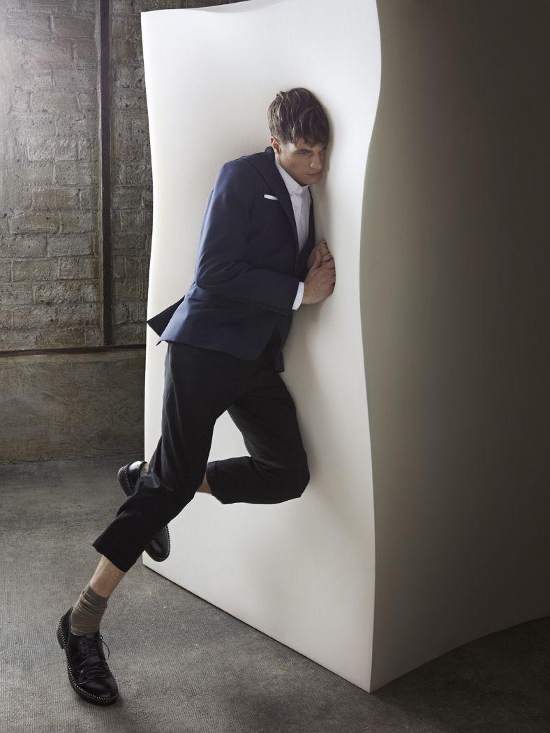 SUBSTANCE  New Fashion Editorial for Amusement Magazine /Art Direction & Set Design  byBONSOIR PARIS