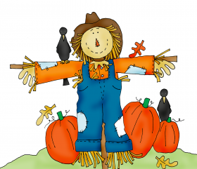 Download scarecrow free halloween pumpkin patch clipart png photo png - Free PNG Images