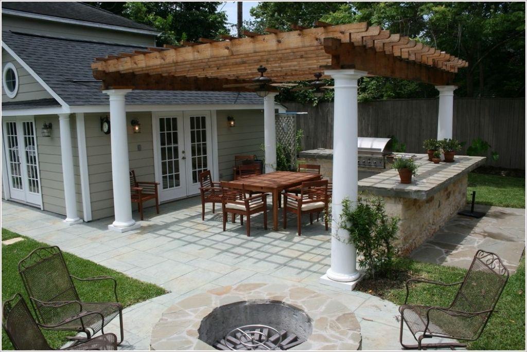 Backyard Barbecue Design Ideas Backyard Bbq Designs Build A Backyard Barbecue Decor Home Decor
