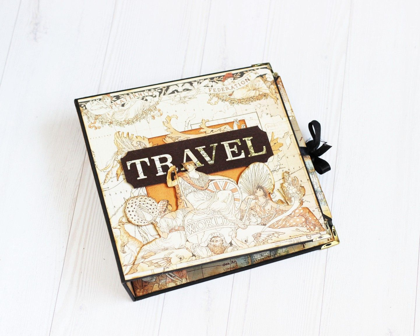 Excited to share the latest addition to my etsy shop travel memory excited to share the latest addition to my etsy shop travel memory book world travelcustom albumvacation journaljourney albumtravel photo album gumiabroncs Gallery