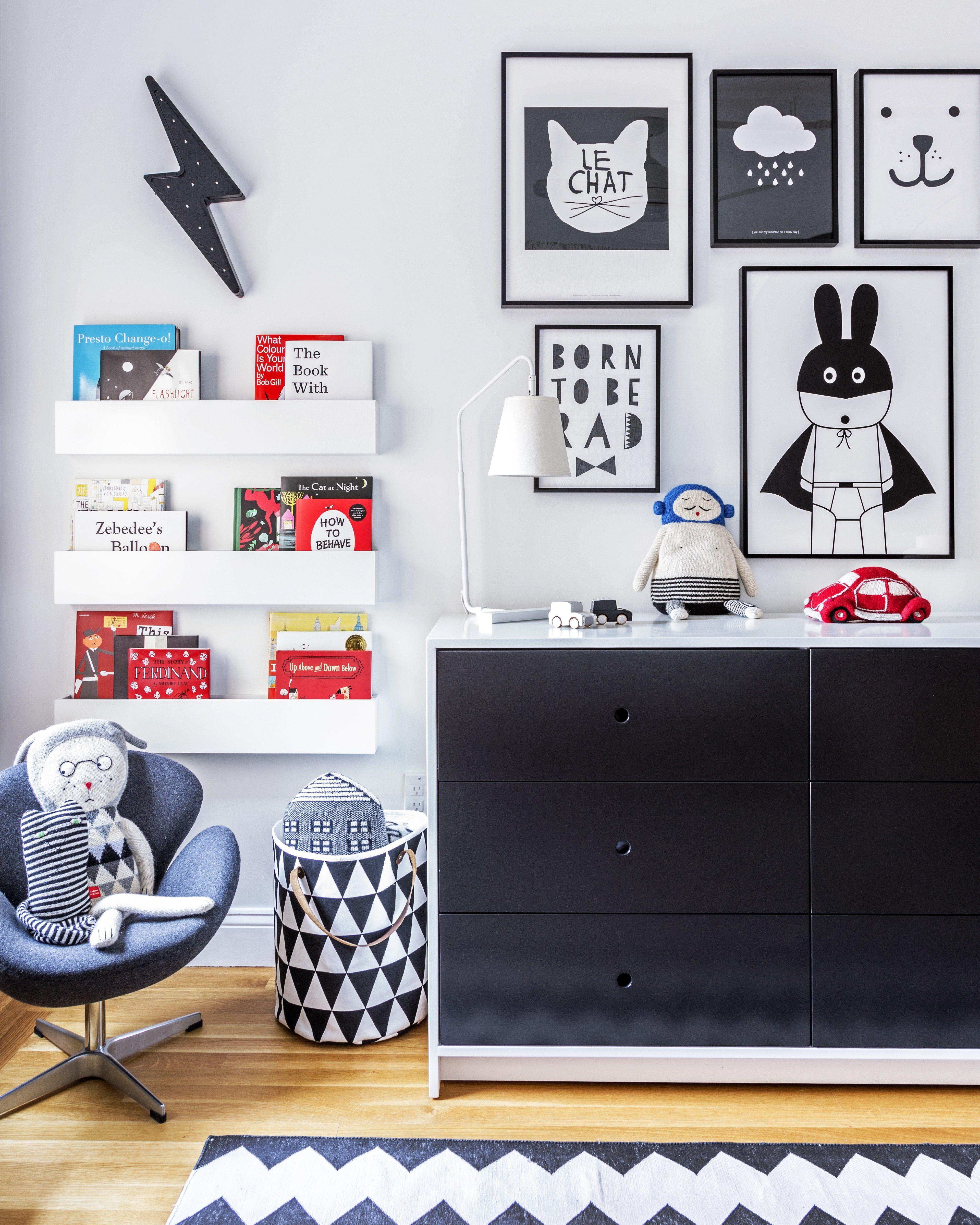 Expert Design Tips for Sophisticated Kids\' Room Decor | Pinterest ...