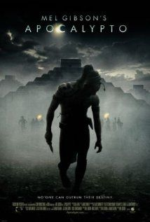 Apocalypto: A different civilisation, a different time but men are all the same,