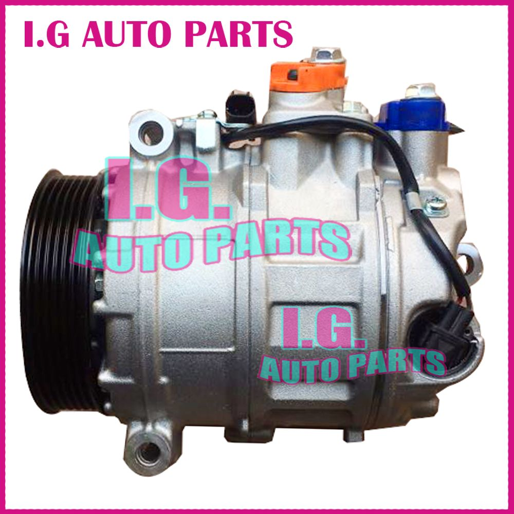 FREE SHIPPING A/C COMPRESSOR FOR CAR MERCEDES 0022303411