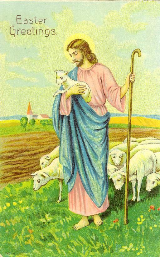 free vintage religious easter cards spring easter