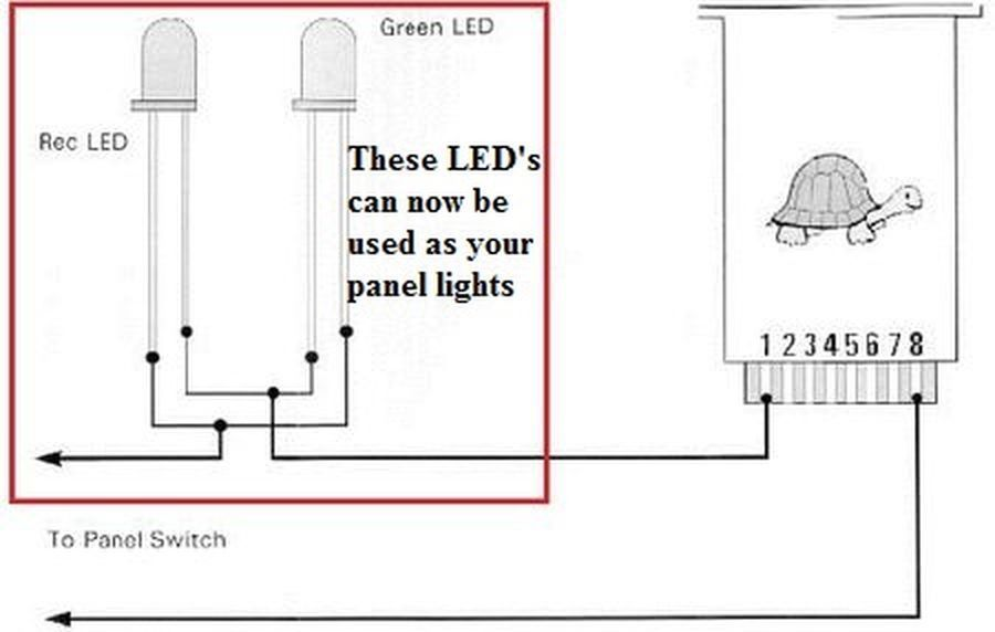 tortoise wiring led switch 8 wiring diagram passled switch machine wiring wiring diagram tortoise wiring led switch 8